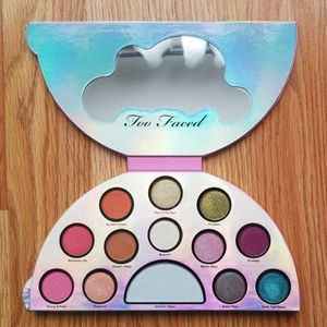 Too Faced Life's Festival Eyeshadow Palette